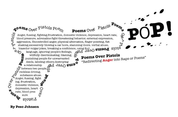 Poetry versus Rap | Mohamed 'Mo' Rhymes